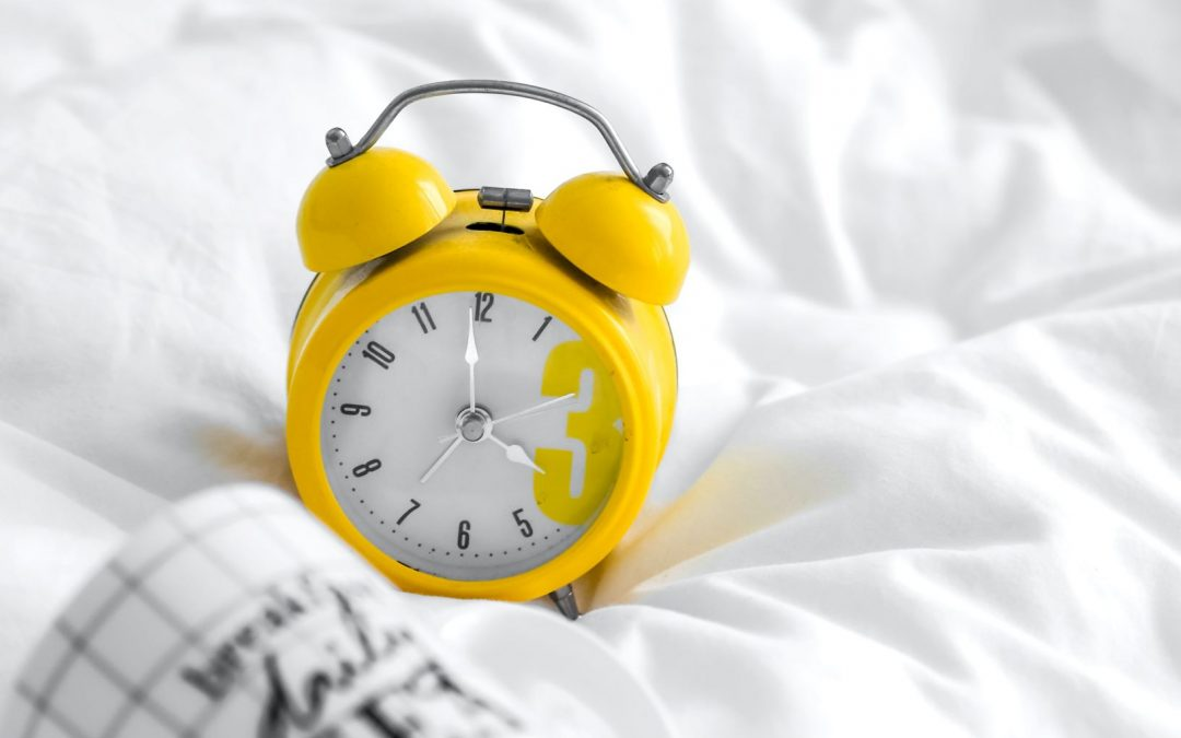 3 Simple Things You Need In Your Morning Routine For A Productive Day