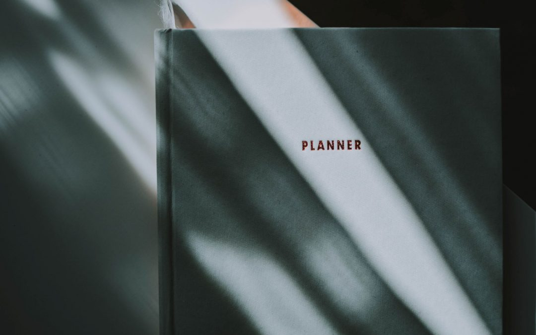 8 Helpful Planners For A Fresh Start In 2021